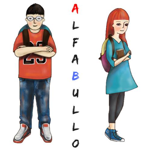 Logo Alfabullo